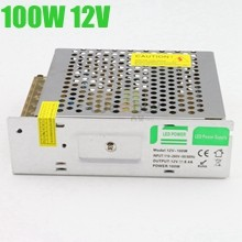 specification 100W transformer