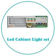 Led Cabinet Light set
