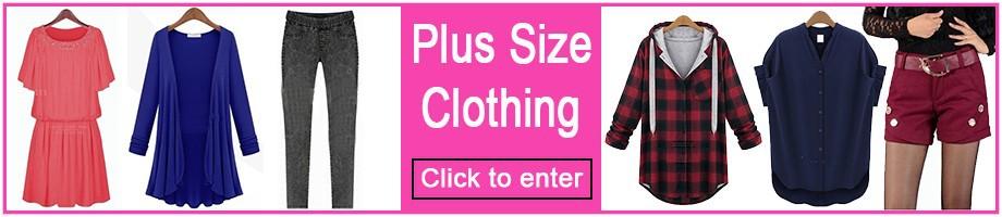 Women Plus Size