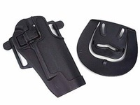 Tactical Holster Colt 1911 RH Pistol Paddle & Belt Holster M1911 cqc free shipping