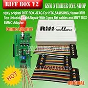 riff box V2-C