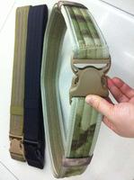 2-inch AT-B field and field training Mirage belt Outdoor CS Men Adjustable Survival Tactical Belt