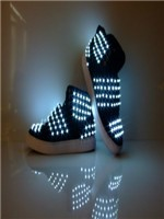 LED shoes 1