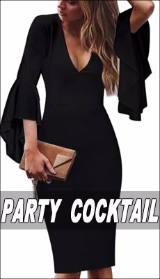 PARTY-COCKTAIL