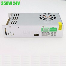 24V 350W power supply