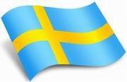 Sweden 180