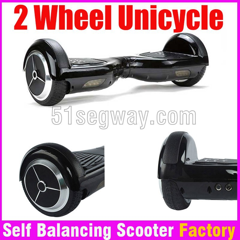 Self Balancing Scooter4