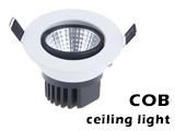 cob ceiling light