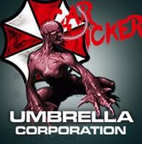 Umbrella-left