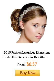 bridal hair accesspries