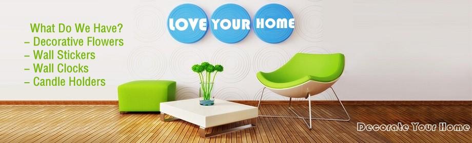 Home Decoration_02