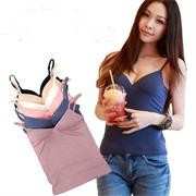 Modal-Cotton-Adjustable-Strap-women-and-young-girl-Bra-shirt-sport-bras