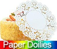 paper doilies