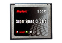 Kingspec CE FCC ROHS High End 900X CF Flash Memory Cards 8GB 16GB 32GB 64GB 128GB MLC For 50D7D,EOS-1D Mark IV ,Industrial