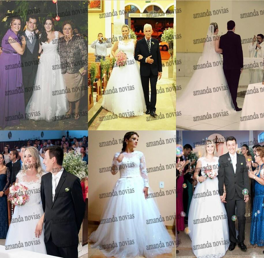Amanda brockman wedding