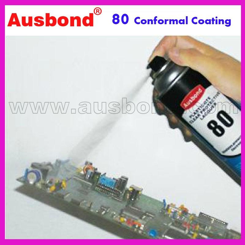 Ausbond 80 Conformal Coating1