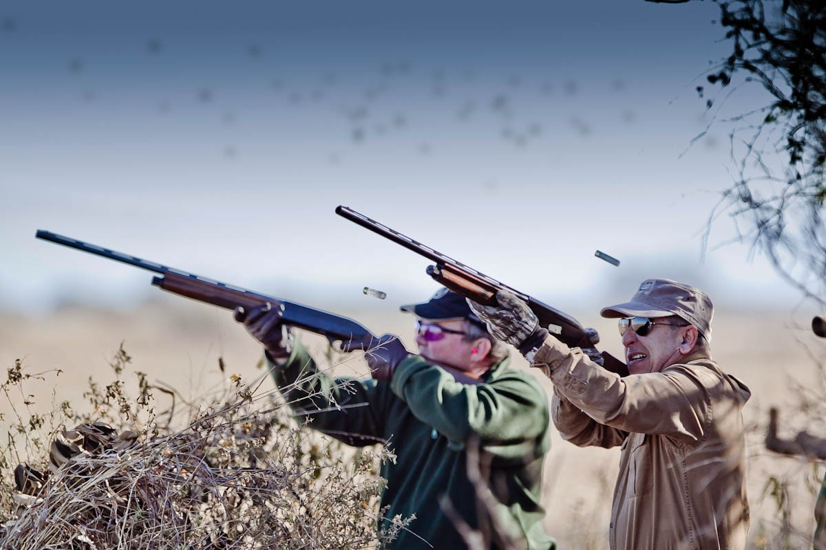 Argentina Dove Hunting - 2 Shooters (1)