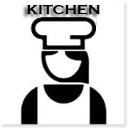 geek kitchen