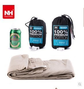 cotton-Outdoor-Super-mini-Sleeping-bag-bladder-Travel-cotton-sleeping-bag-Easy-to-carry-Free-shipping