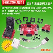 E-SOCKET TOOL ALL IN 1-A