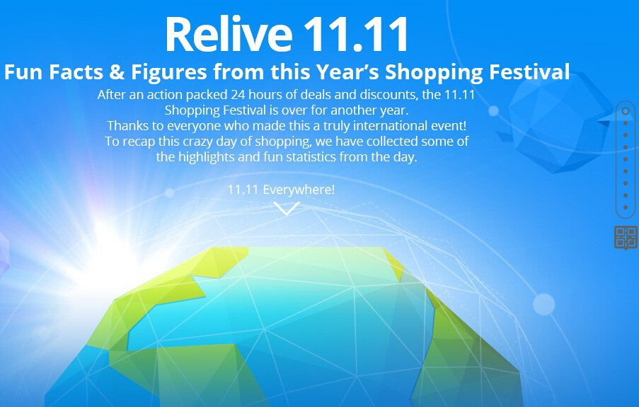 relive 11.11