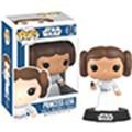 Star Wars Princess Leia POP
