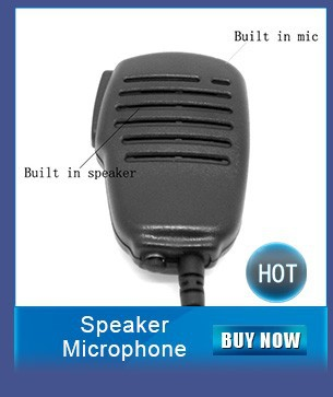 Hot Sell speaker mic