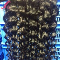 jerry curl hair