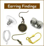Earring-Findings