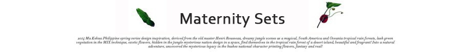 Maternity Sets