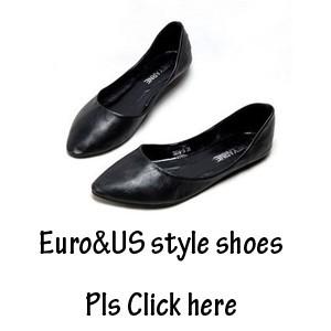 0Euro&US style