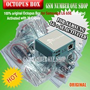 Octopus box for Samsung &LG+SE 38 cable-A
