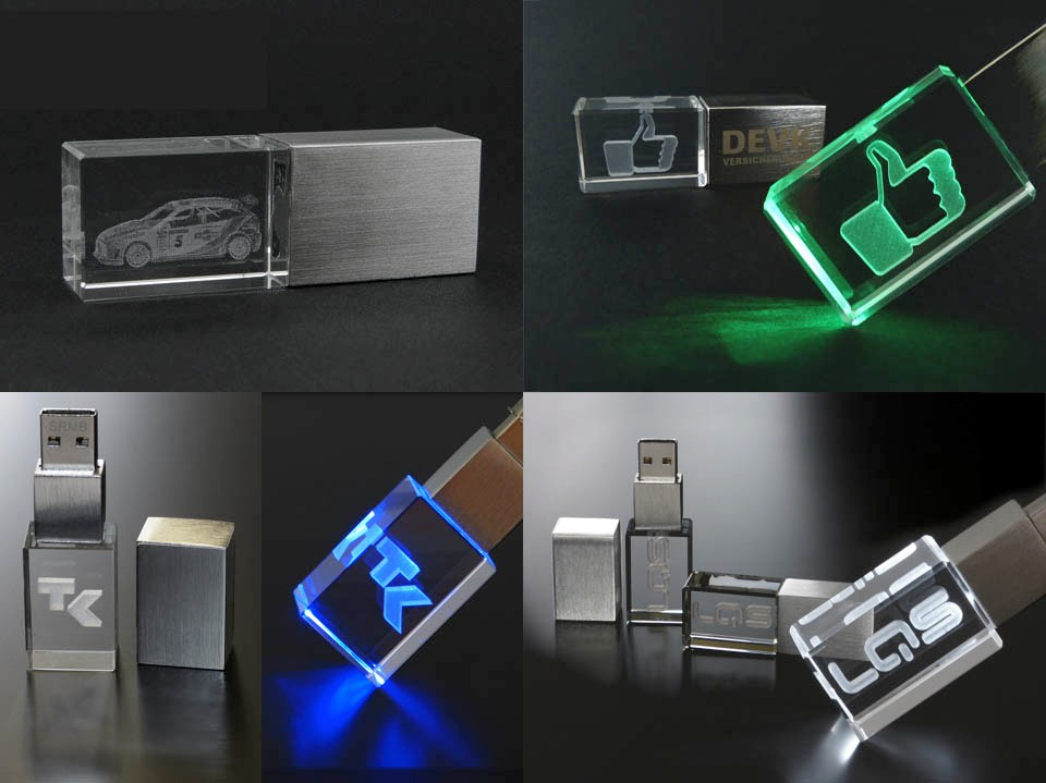 Promotional-Laser-Engraving-Crystal-USB-Drive