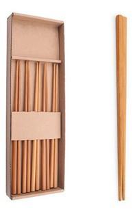 gift of chopstick 1