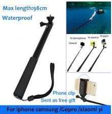 monopod waterproof