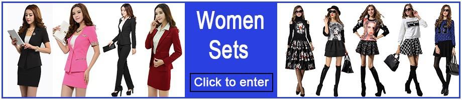 Women Sets
