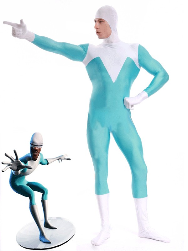 2015-eeThe-Incredibles-Frozone-Costume-The-Most-Popular-Fullbody-Halloween-Frozone-Zentai-Suit-free-shipping