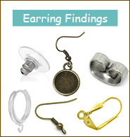 Earring-Findings
