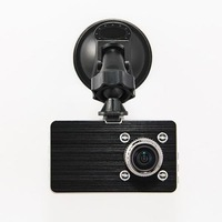 High Quality Metal Case H.264  Full HD 1920x1080p 30FPS G2W 3.0' LCD 170 Degree Wide Angle HD Vehicles Camera Recorder DVR