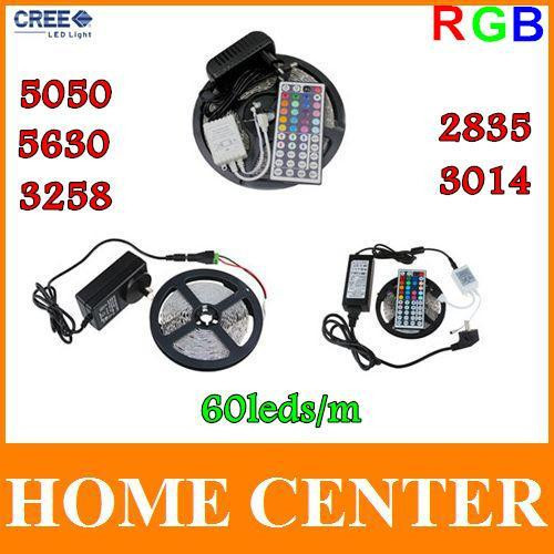 Waterproof-5M-60leds-m-5050-3528-2835-3014-5630-5730-led-strip-light-and-44key-IR