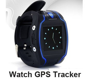 Watch GSM GPS