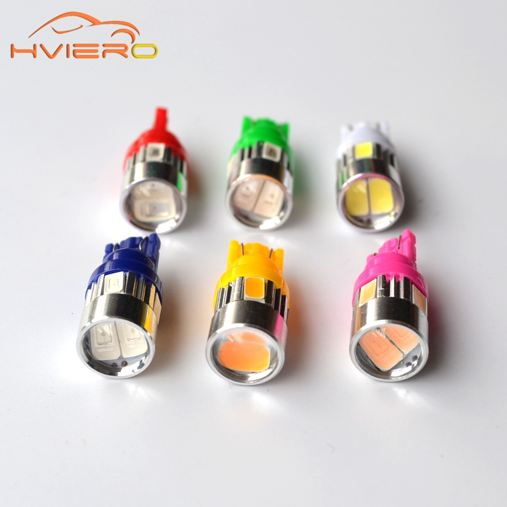 T10 5050 5630 6SMD