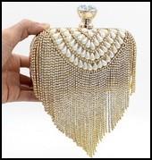 New-Arrival-Tassel-Rhinestones-Clutch-Women-Evening-Bags-Beaded-Luxury-Ladies-Handbags-Pearl-Golden-Vintage-Evening