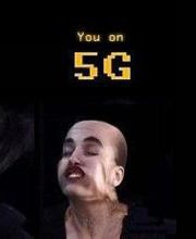 you on 5g