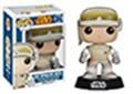 Star Wars Hoth Luke POP