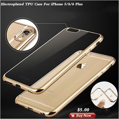 electroplated TPU case (460x460)