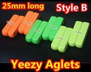 25mm yeezy aglets