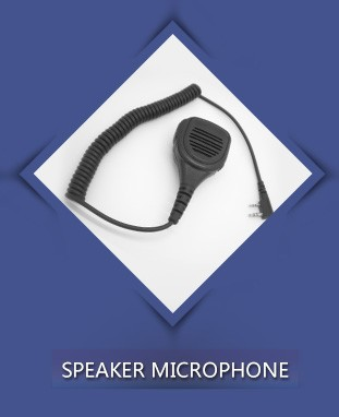 Featured Products speaker mic