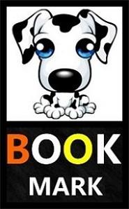 Book Mark Pets