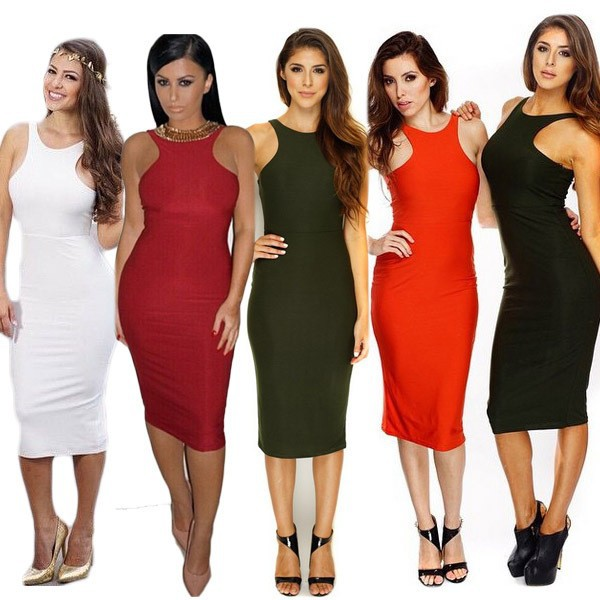 6-Colors-Black-White-Green-Wine-Red-Sleeveless-Women-Sexy-Club-Long-Causual-Vestidos-de-fiesta